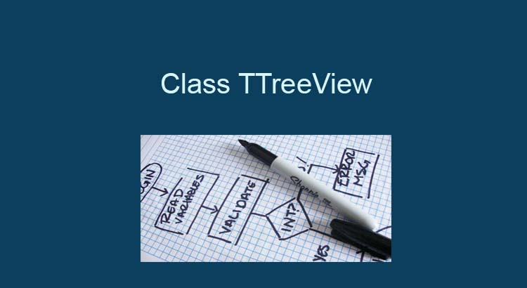 Class TTreeView